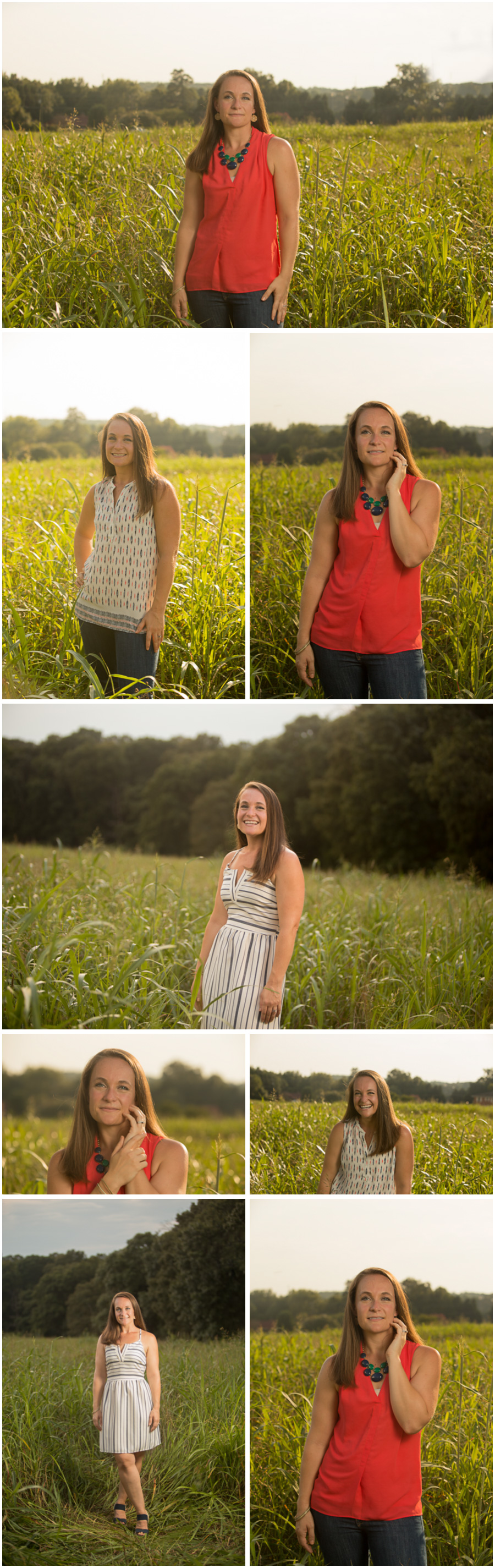 Suwanee Georgia Fields with Colleen Hight Photography