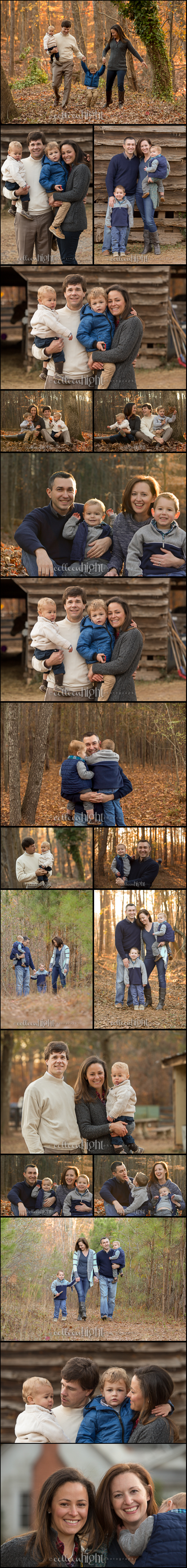 Trading Services for Family Portrait Session in Cumming Georgia