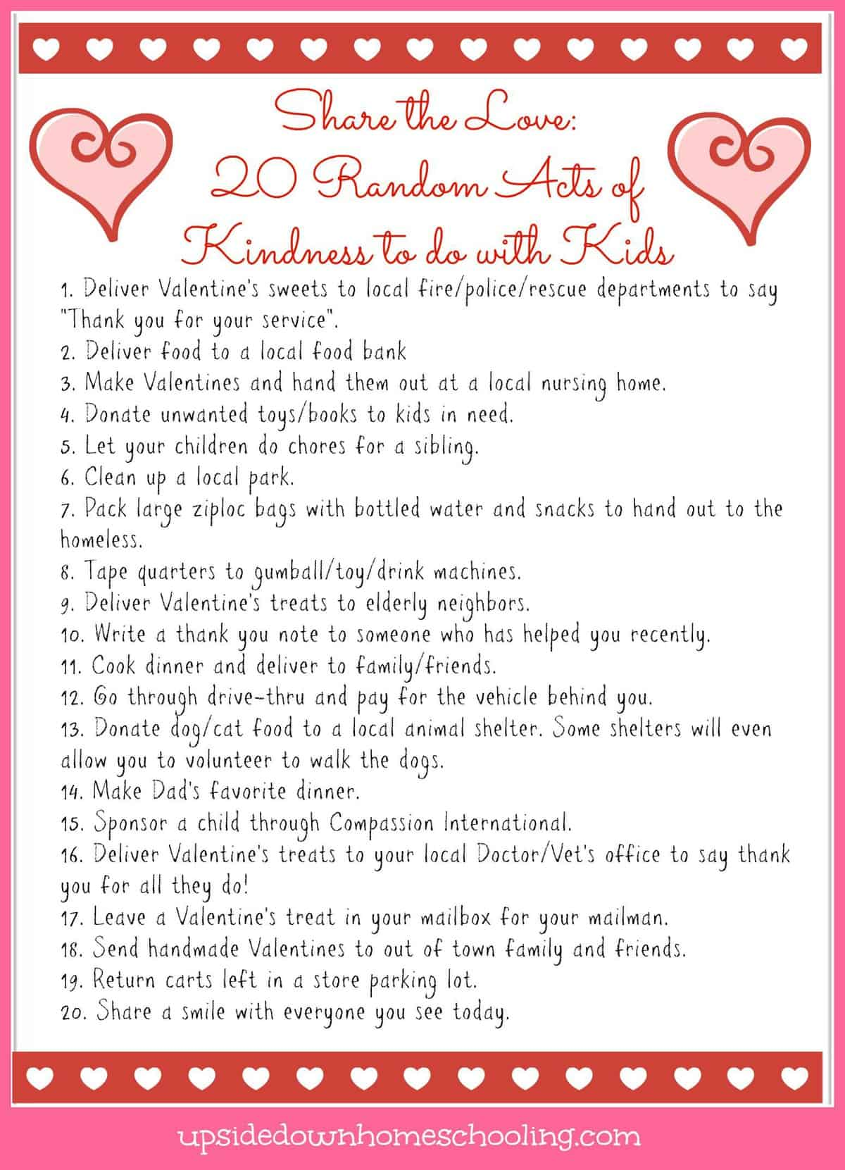 10 Fun Valentine Activities for Families to Stay Connected 1