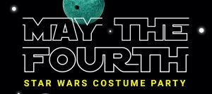 May the Fourth, May Kid-Friendly Activities