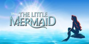 Events for Kids, The Little Mermaid