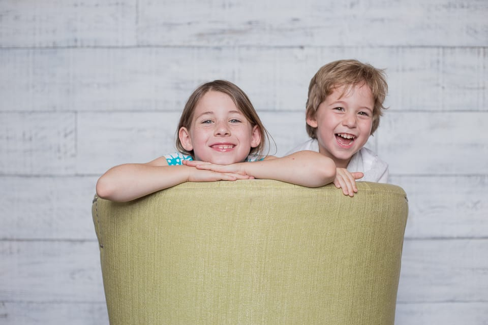 Protected: 3 Foolproof Ways to Make Kids Smile for Pictures
