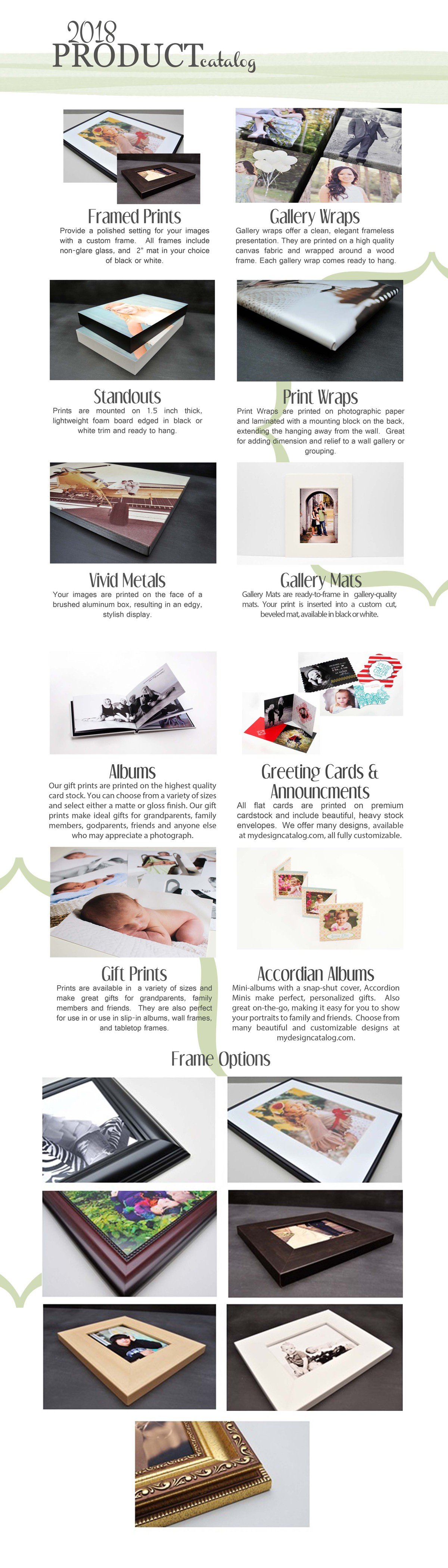 Print, Digital, and Wall Art Products 2