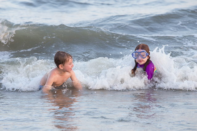 4 Easy Tips to Take Beautiful Beach Pictures 4