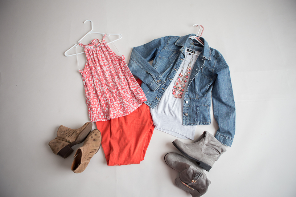What to Wear for a Photoshoot 1