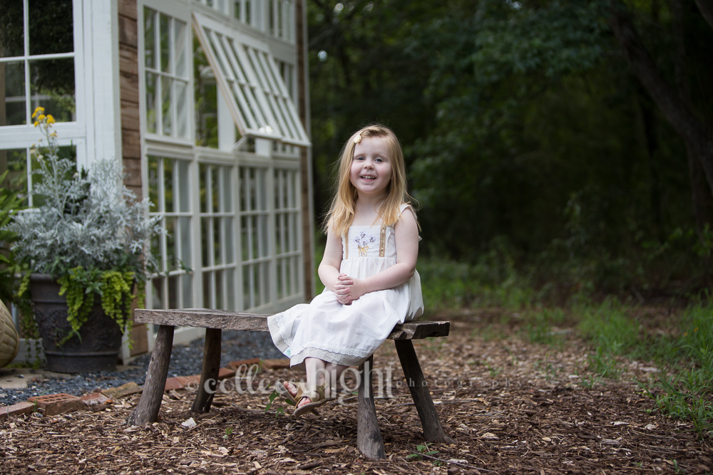 Greenhouse Family Session | Lawrenceville, Georgia 17
