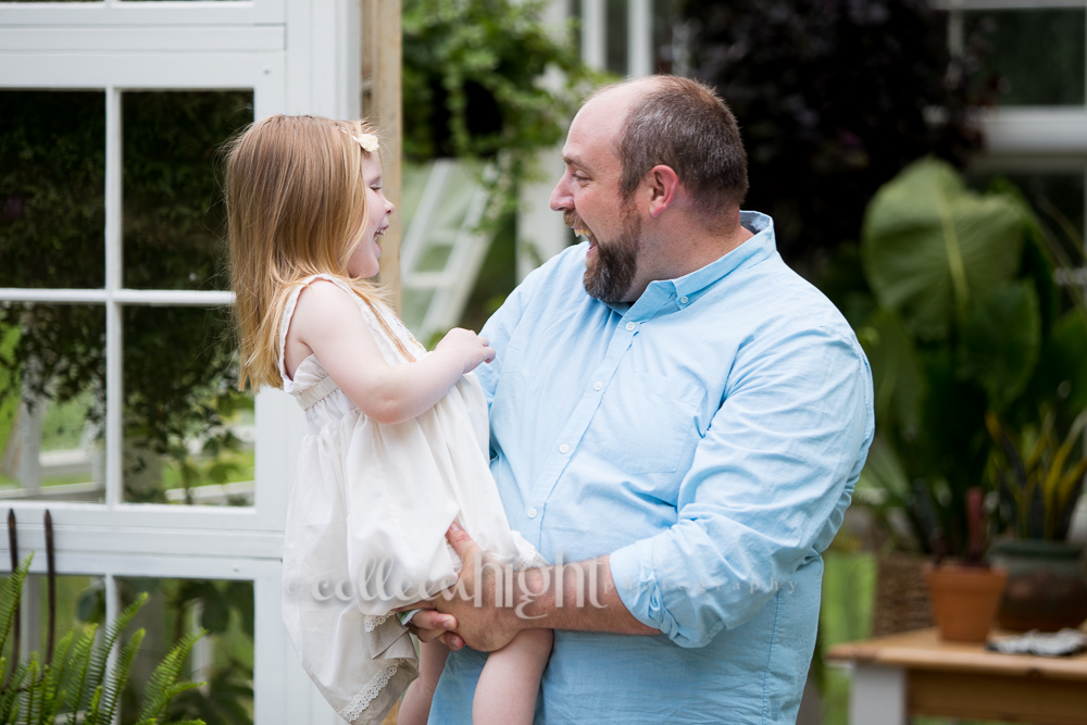 Greenhouse Family Session | Lawrenceville, Georgia 11