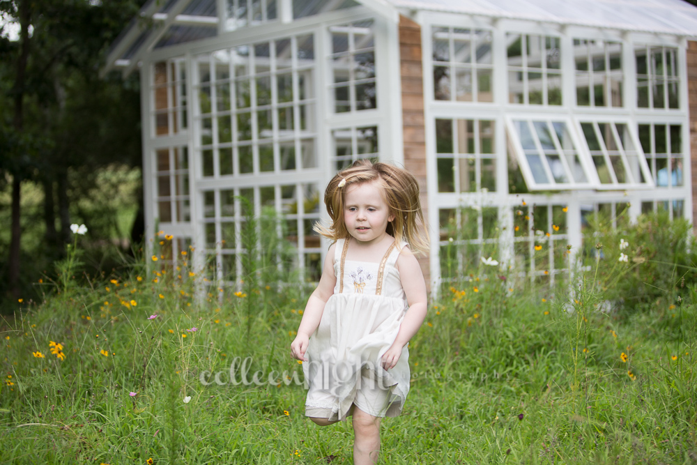 Greenhouse Family Session | Lawrenceville, Georgia 15