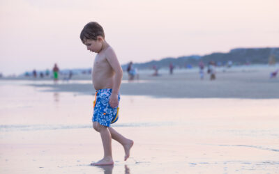4 Tips to Get Beautiful Beach Pictures