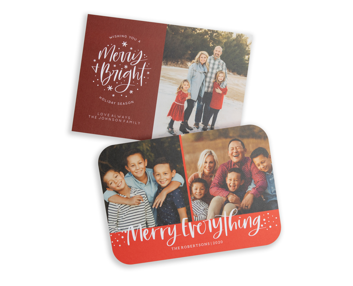 Easy, Fun Holiday Card Mini Sessions 2