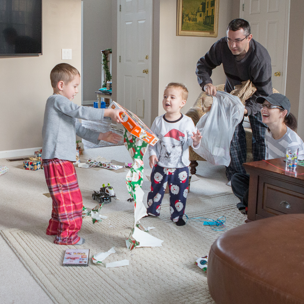 5 Steps to Picture-Perfect Christmas Morning Photos 2